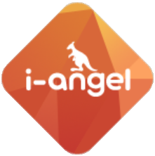 I-Angel Logo